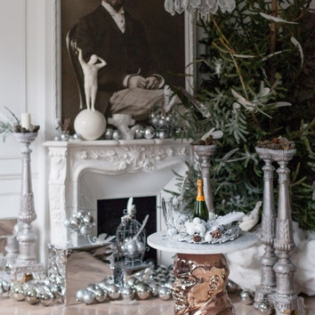 Как украсить дом к Новому году: советы дизайнеров Марины Гаськовой, Ольги Седовой и Прохора Машукова