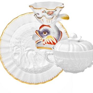 Искусство фарфора: легендарная мануфактура Meissen