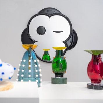 Выставка стеклянных скульптур Хайме Айона в Лондоне и Париже