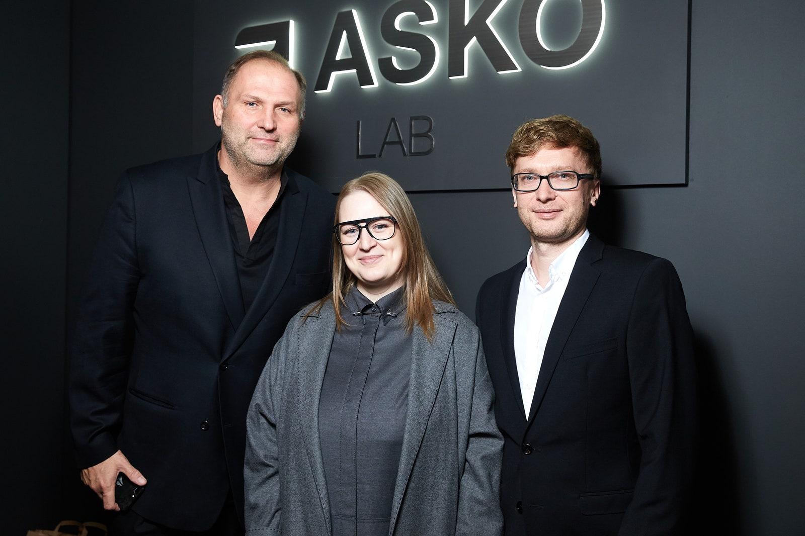 Asko Lab