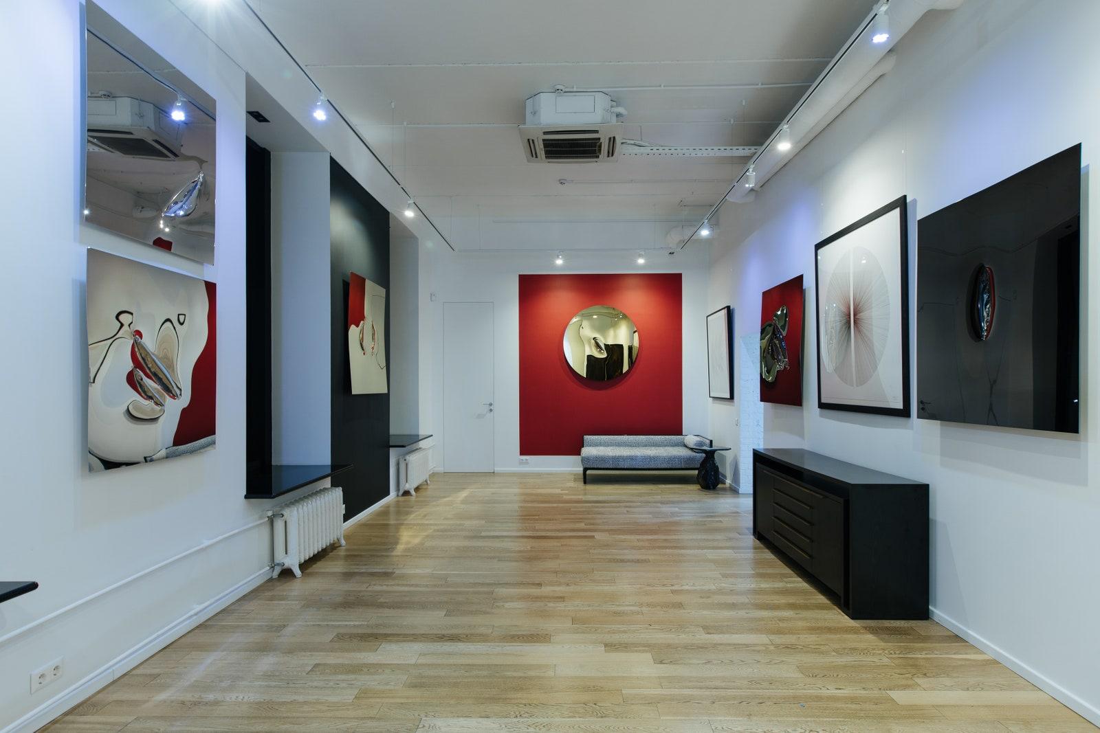 Booroom Gallery