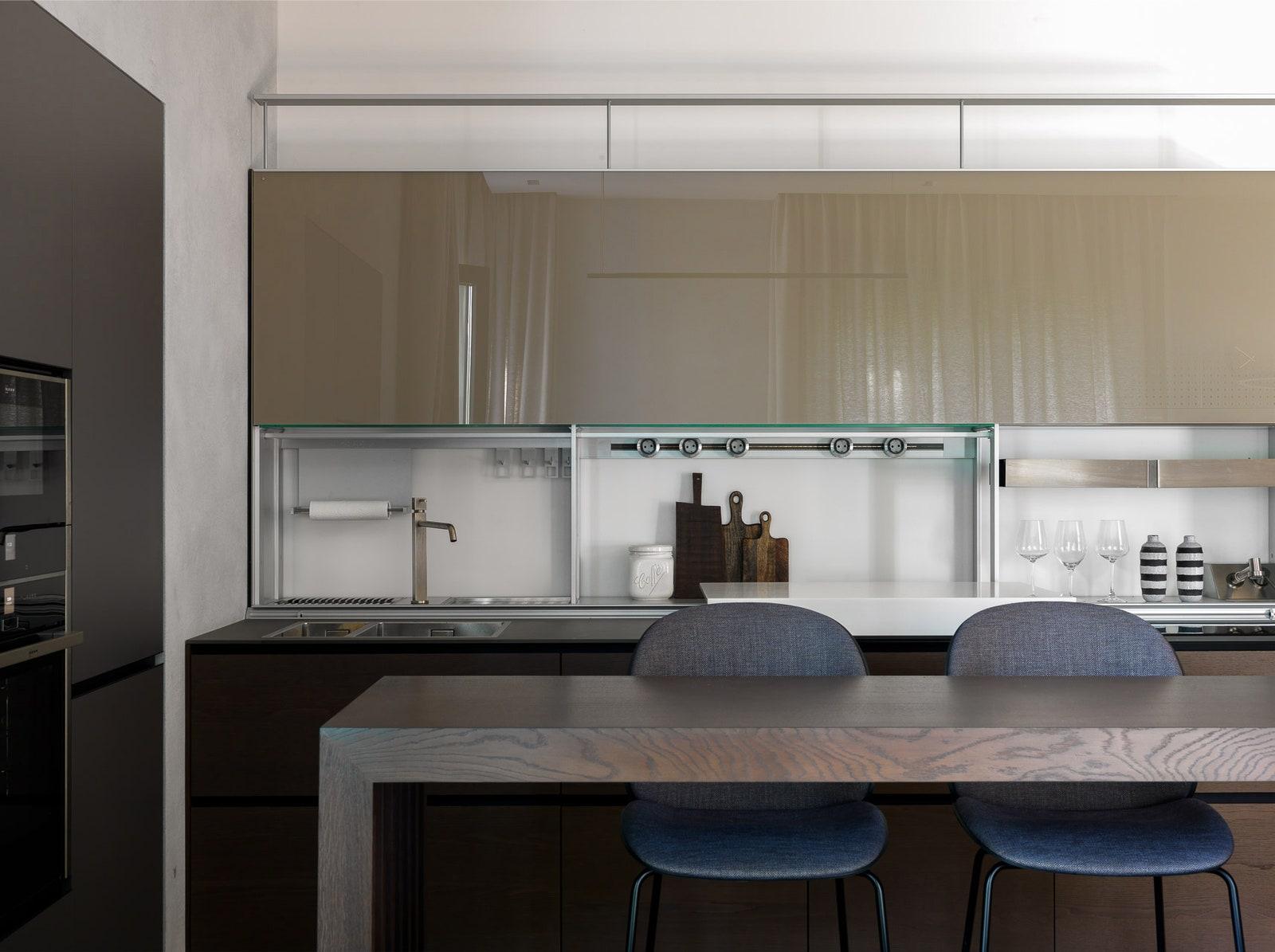 New Logica Valcucine                 .   Gubi   Wood amp Interiors  Designboom Predmety     Moon Stores.