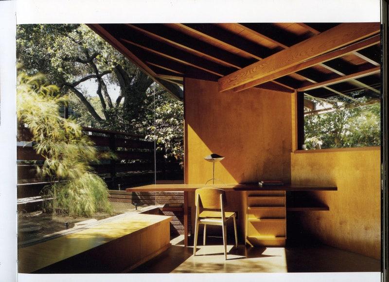 Schaffer House by Vikie Lester