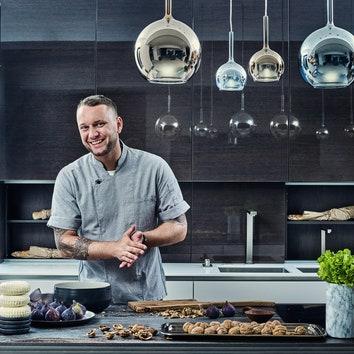 Лучшие шеф-повара Москвы рассказывают, что готовить и на какой кухне