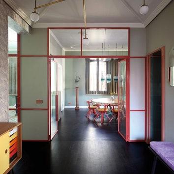 """Как создать """"умный дом"""", не проиграв в дизайне и уровне комфорта"""