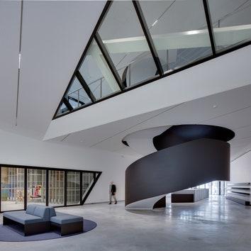Новый музей современного искусства в Литве