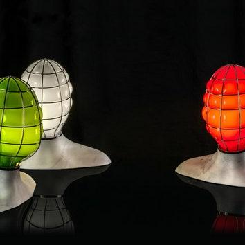 Светящиеся скульптуры от Фабио Новембре