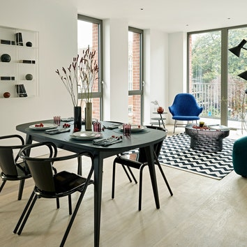 Квартира под сдачу в Лондоне, 80 м²