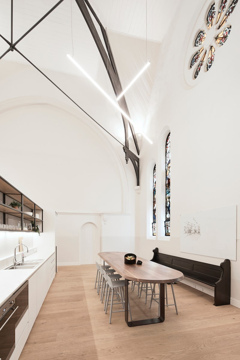 Squillace Architects