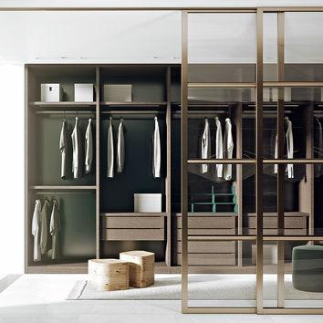 Как организовать хранение в маленькой квартире: 7 вариантов