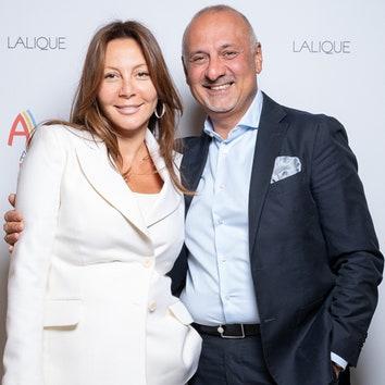 Гости гала-ужина Lalique × Atout France × Alsace