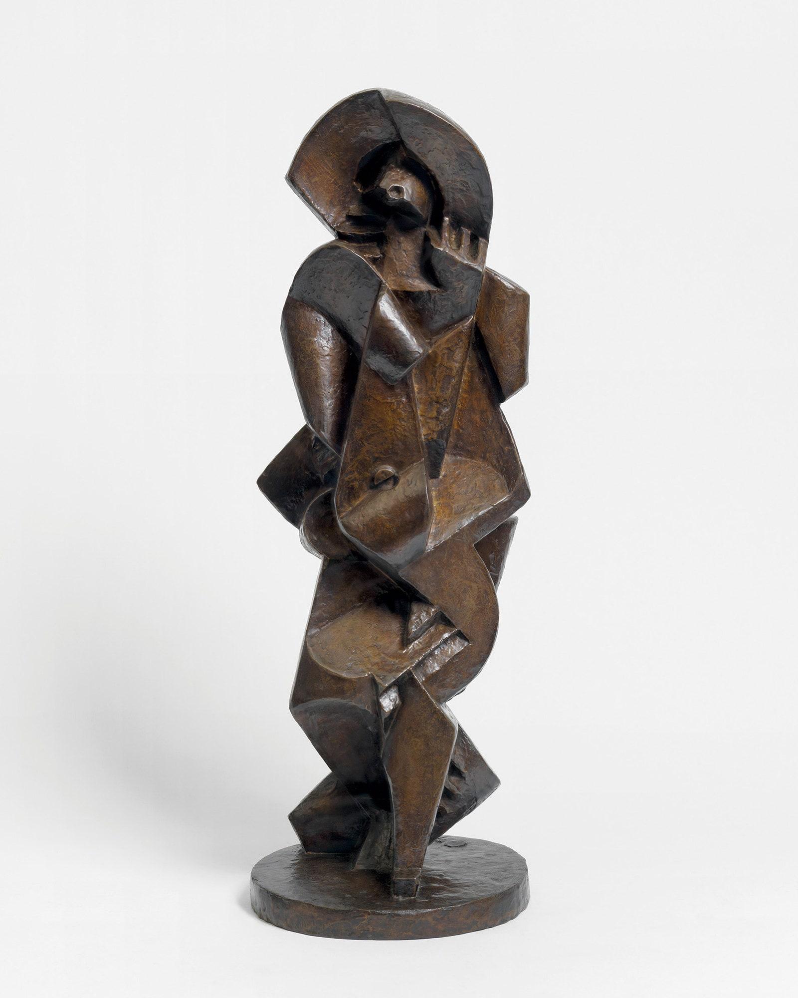 .  III. 1917.  718 . Marlborough Gallery Inc. .