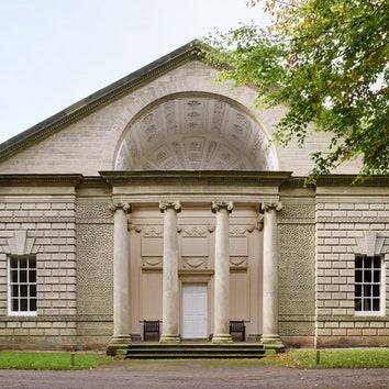 #отпускпообмену: дом с историей в Стаффордшире