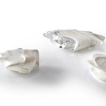Новая коллекция Zaha Hadid Design для Citco