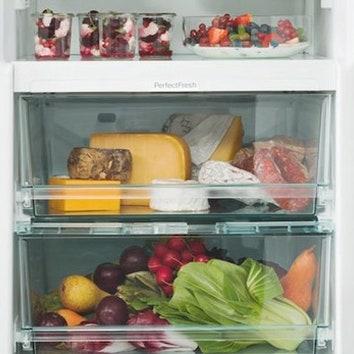 Готовимся к осени: как правильно хранить овощи и фрукты