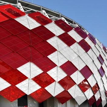 Архитектурные особенности стадионов: 6 проектов из России