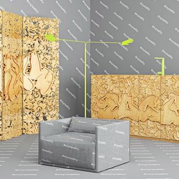 Crosby Studios выпустит серию мебели Re:collection для широкой аудитории