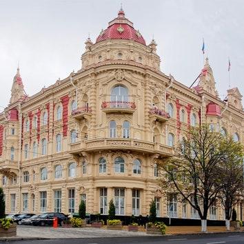 Архитектура России: 5 мест, куда стоит поехать за вдохновением