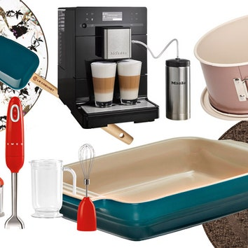 Полезный шопинг: 24 предмета для кухни
