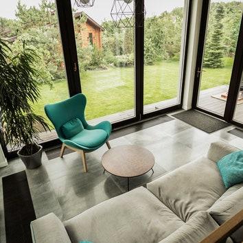 Дом в Беларуси, 260 м²