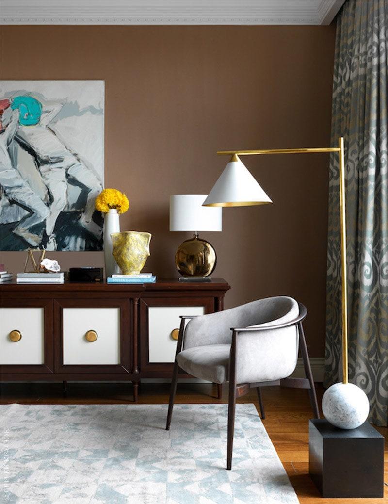 .     Kelly Wearstler Visual Comfort Gallery  Soda Home Decor.
