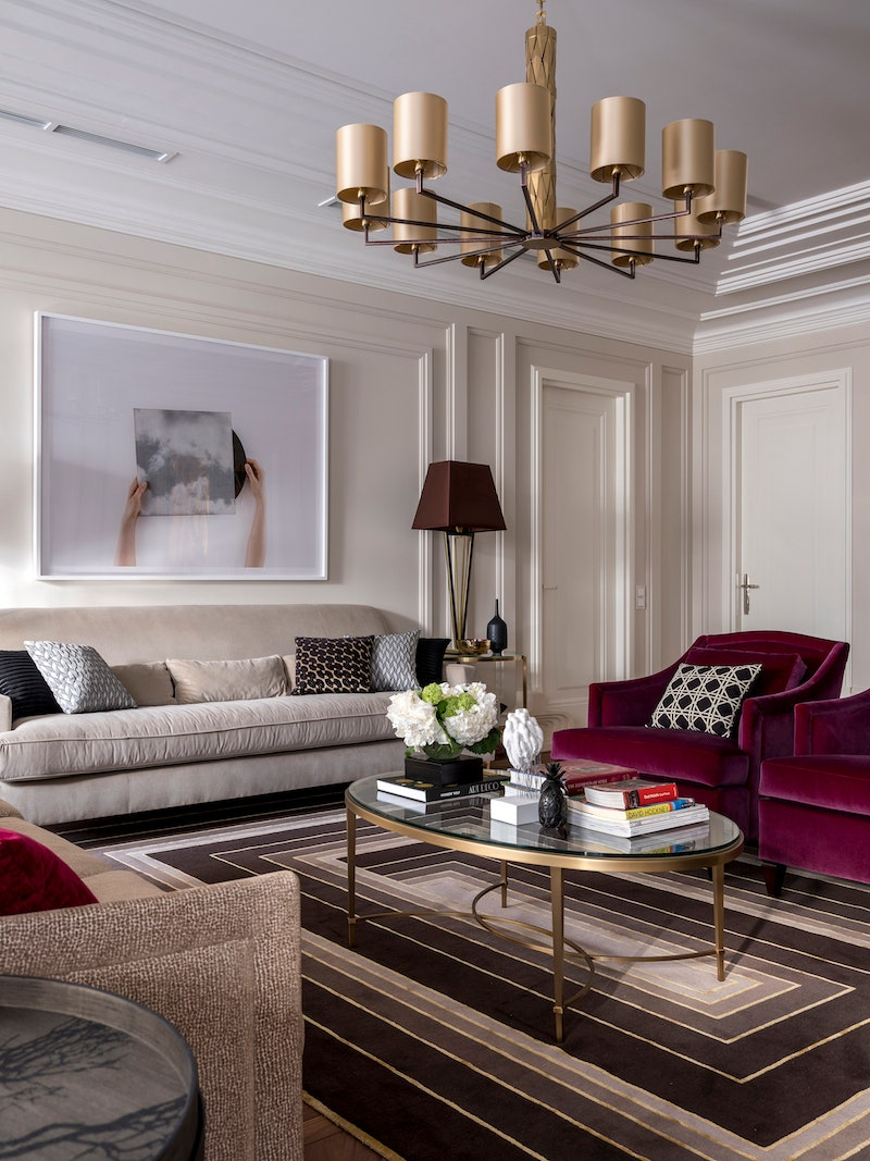 .      Baker    Donghia      Officina Luce  The Rug Company.   Anne Collier   Savour.Design.