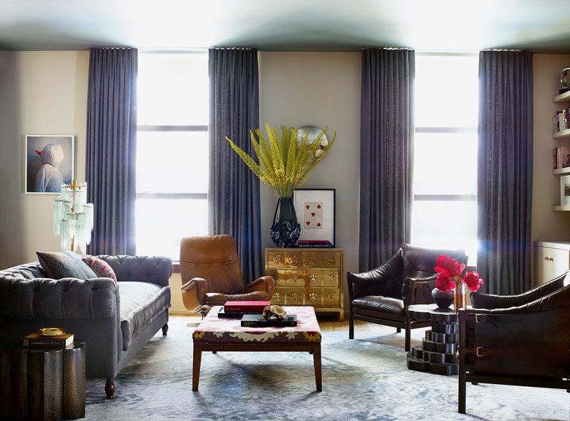 .      .   Stephanie Odegard Collection.  Doris Leslie Blau.          .