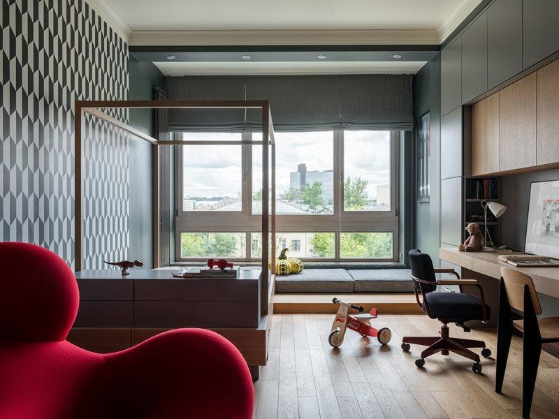 Attribute luxury interiors  .  Vitra Jean Prouv.   .   .