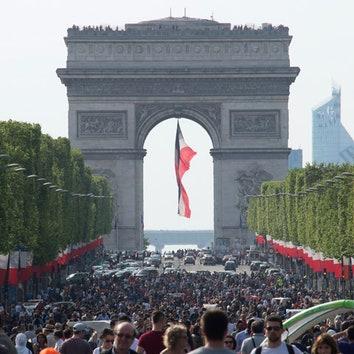 Каким будет новый Париж: рассказывает заместитель мэра Парижа Кристоф Найдовски