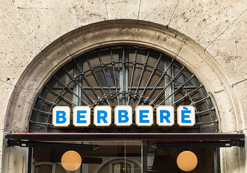Berber        Rizoma Architetture