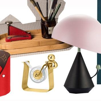 9 мелочей, которые помогут вам скрасить еще один день в офисе