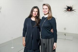 Anna Nova Gallery      Phillips.