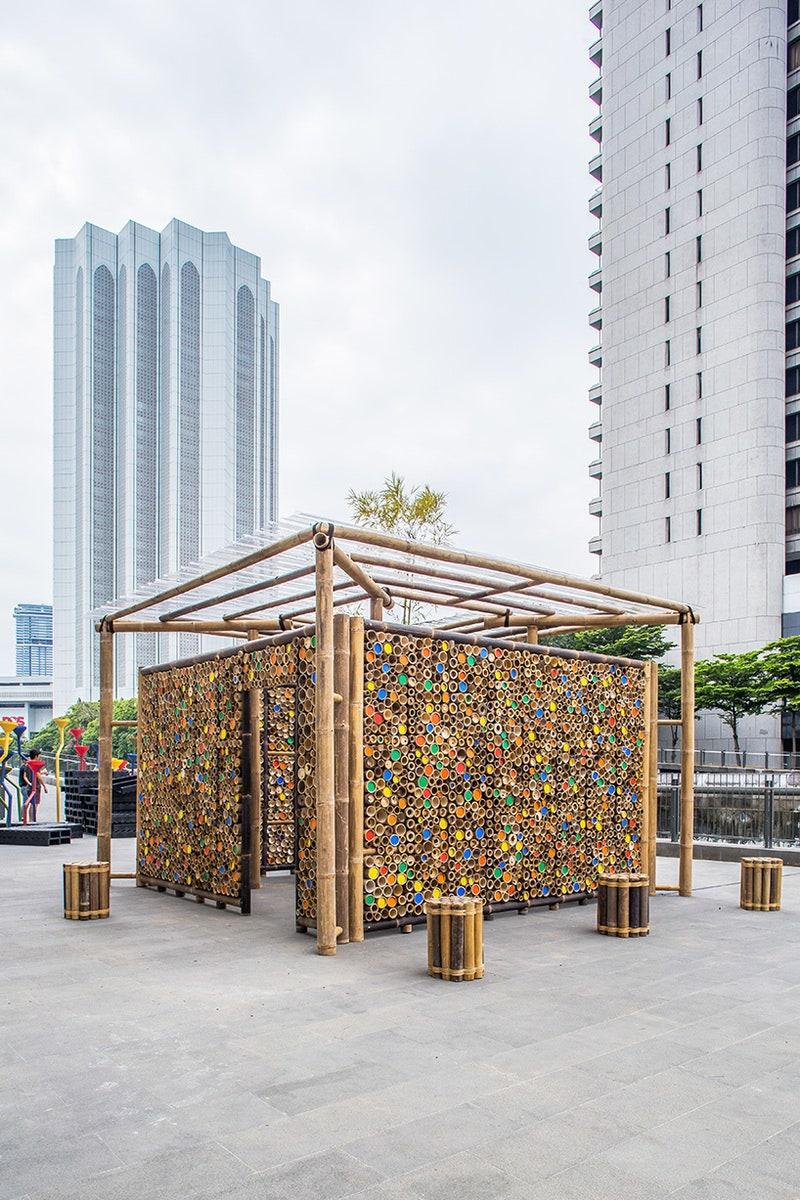 Eleena Jamil Architect  World Urban Forum 2018
