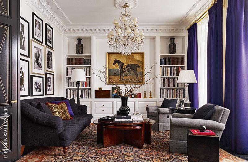 .   Duke  Adrianna  Higgins  Ralph Lauren Home.   .