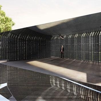 Фрида Эскобедо: кто проектирует павильон галереи Серпентайн в этом году