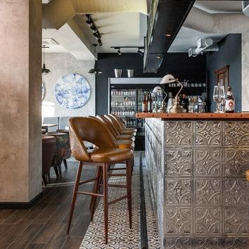 Крафтовый бар в Челябинске