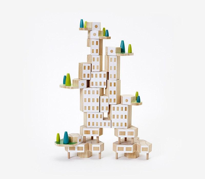 Blockitecture