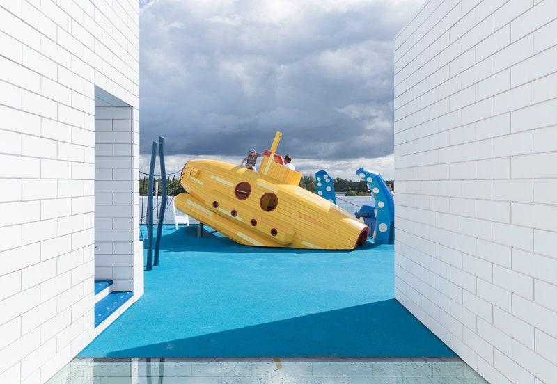 Lego House  BIG       Admagazine