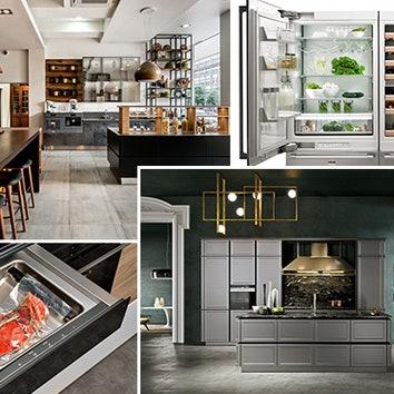 Где в Москве купить кухню и бытовую технику