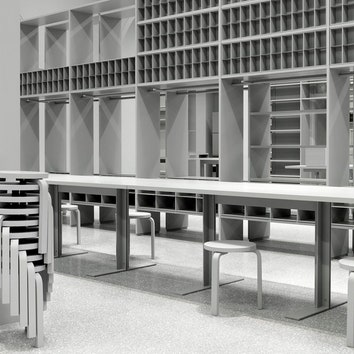 Магазин Arket в Копенгагене