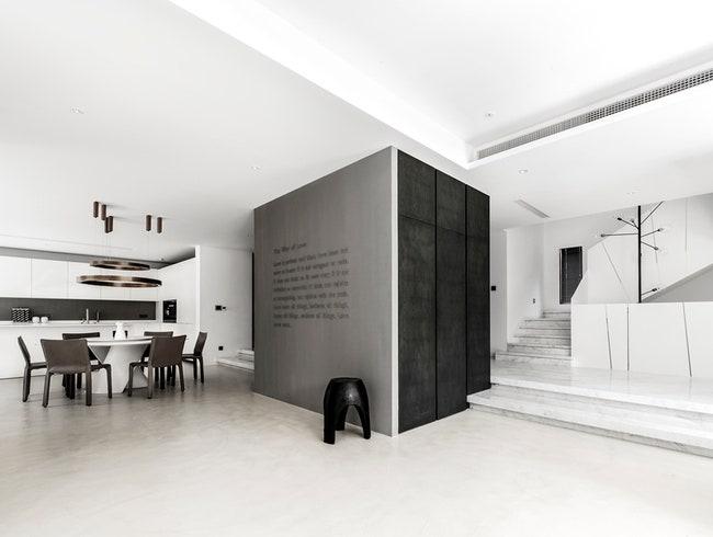 Wei Yi International Design Associates  Admagazine