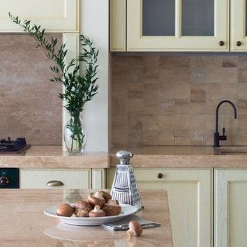 Декораторы рассказывают: как оформить кухню