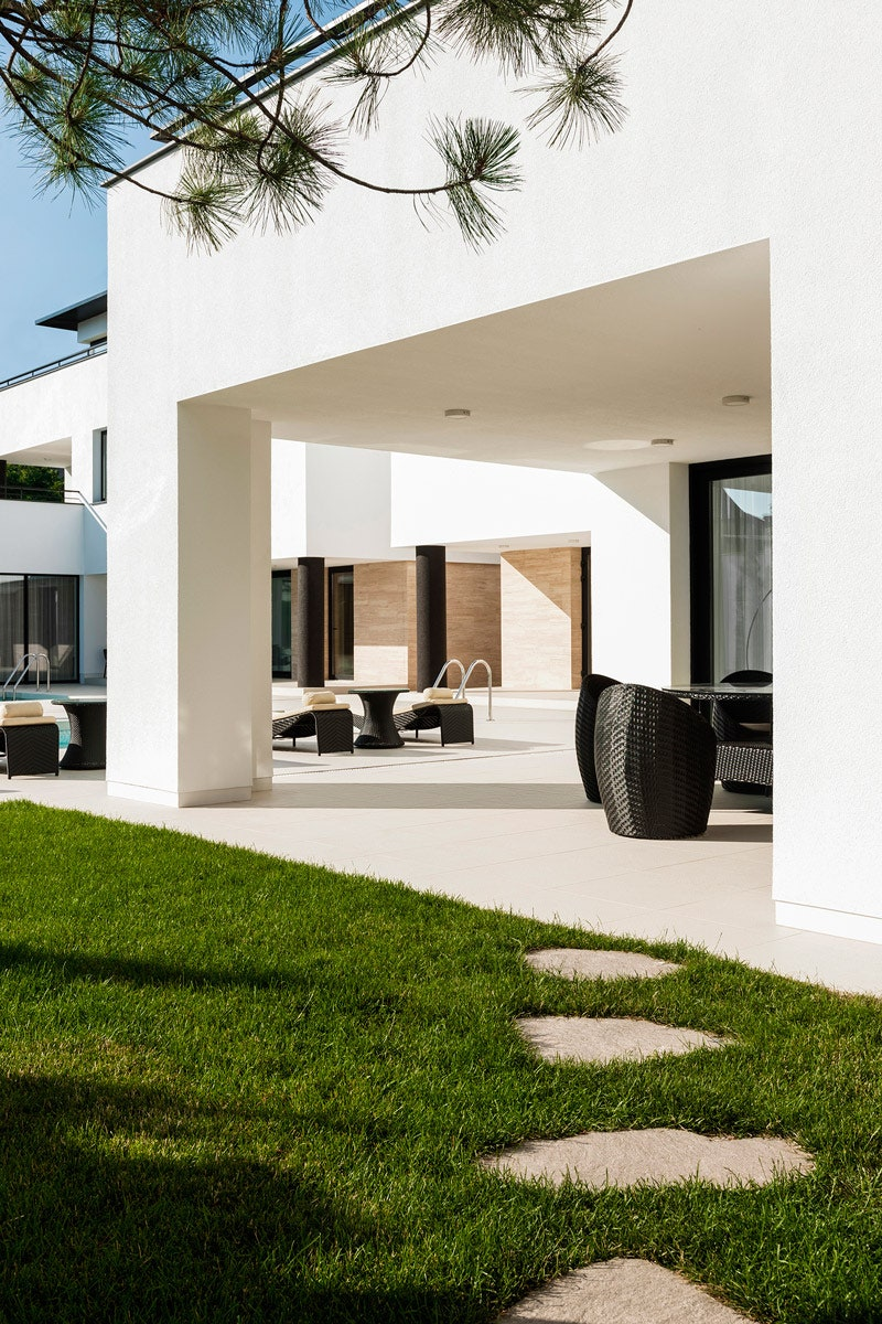 WH Residence      M3 Architects