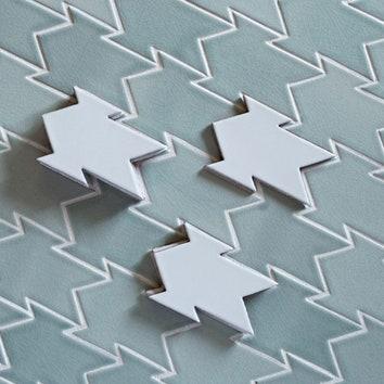 Керамическая плитка от-кутюр