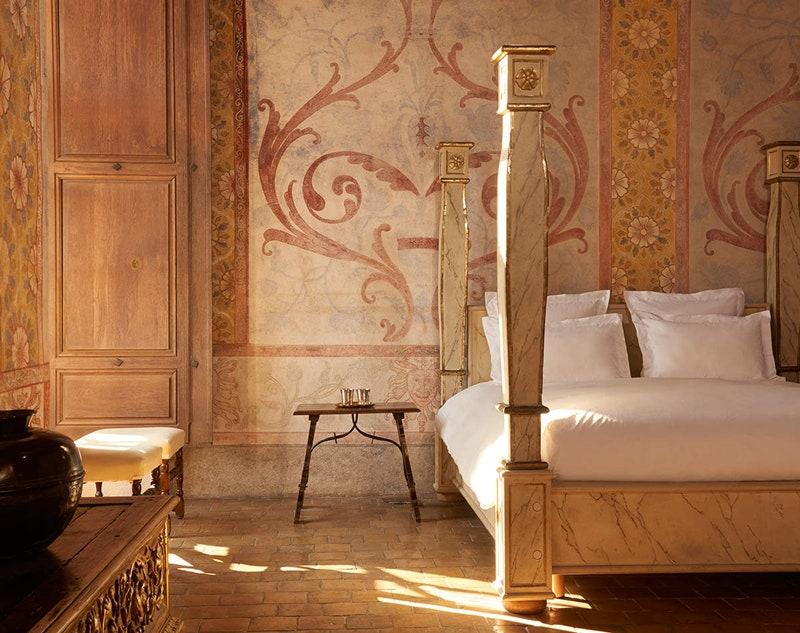 Hotel Danieli   Chteau de Bagnols