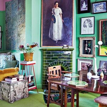 Квартира-галерея в Кейптауне, 70 м²