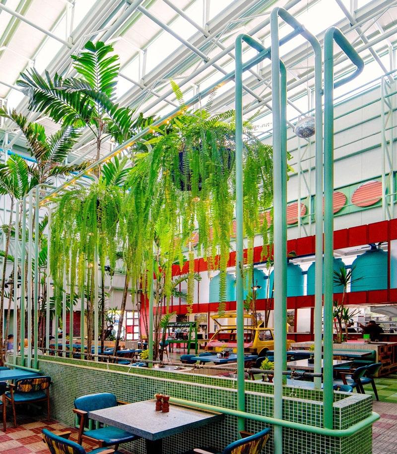 Madero         Taller Ken Architecture