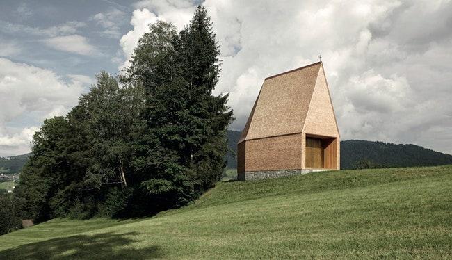 Bernardo Bader Architekten  Admagazine