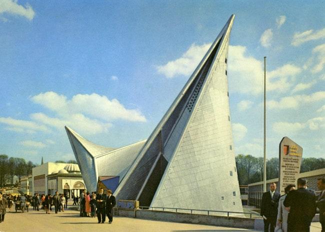 Philips    1958.