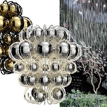 Исторические люстры Preciosa Lighting в новом прочтении